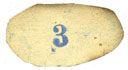 Billets München, Winberger Amalie, billet, 3 pf (1920)
