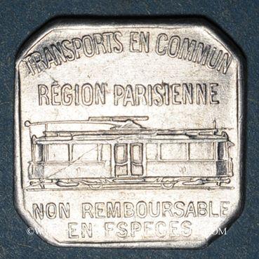 french emergency coins paris 75 transport en commun r gion parisienne 25 centimes. Black Bedroom Furniture Sets. Home Design Ideas