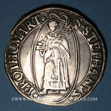 Coins Lorraine. Cité de Metz. Taler 1630