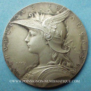 https://www.poinsignon-numismatique.fr/upload/photos/coins-medals-ministere-de-l-interieur-prix-offert-par-la-ministre-medaille-argent-31-3-mm-gravee-par-o-roty_100093A.jpg