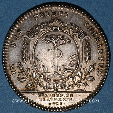 coins-tokens-paris-college-de-pharmacie-