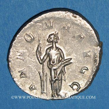 Antoninien Empire Romain - Annona Avg Rome 253 Trébonien Galle