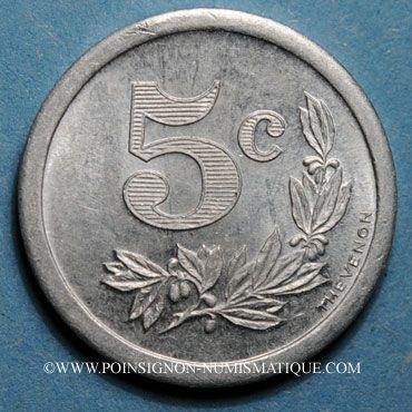 Monnaies de necessite francaises charleville sedan 08 - Chambre de commerce charleville ...