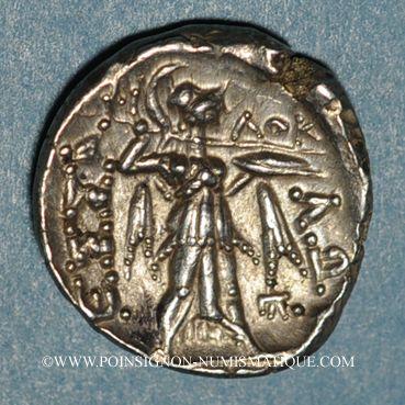Monnaies Thessalie. Ligue thessalienne.  Statère, 125-50 av. J-C