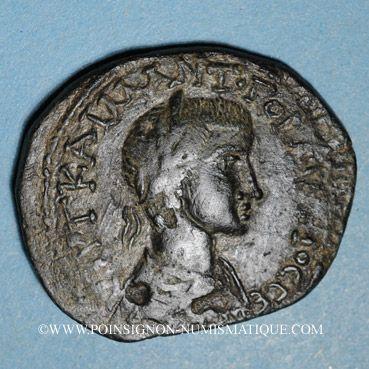 Monnaies Gordien III (238-244). Bronze. Myra (Myre, Lycie)