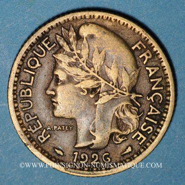 Münzen Alte Französische Kolonien Cameroun Territoires Sous Mandat