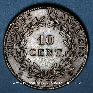 Münzen Alte Französische Kolonien Guadeloupe Louis Philippe 1830