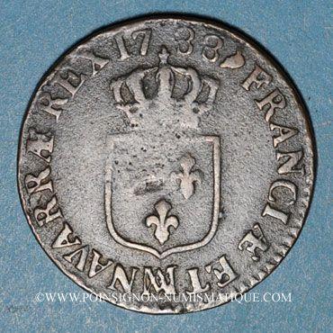 Französische Königliche Münzen Louis Xvi 1774 1793 12 Sol 1788ma