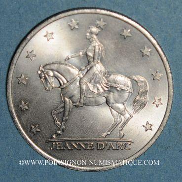 Münzen Euro des Villes. Orléans (45). 2 euro 1998