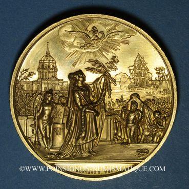 Münzen Medaillen Napoléon I Retour Des Cendres 1840 Médaille