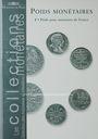Antiquarischen buchern Administration des Monnaies et Médailles - Les Collections monétaires. Poids monétaires - France