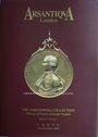 Antiquarischen buchern Arsantiqva. The Serenissima collection, History of Venice through Medals part III (18.) London 2003