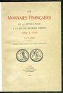 Antiquarischen buchern Ciani L. - Les monnaies françaises de la Révolution à la fin du 1er empire 1789 à 1815. 1931