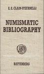 Antiquarischen buchern Clain-Stefanelli E. E., Numismatic Bibliography, 2e édition, 1985