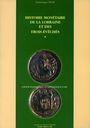 Antiquarischen buchern Flon D., Histoire monétaire de la Lorraine et des Trois-Evêchés