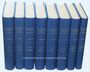 Antiquarischen buchern Forrer L. Biographical Dictionary of Medaillist. 8 volumes. 1923. Réimpression