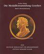 Antiquarischen buchern Klauss J., Die Medaillensammlung Goethes. Band I + 2 : Bestandskatalog. 2000