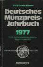 Antiquarischen buchern Klenau. Deutsches Münzpreis-Jahrbuch 1977