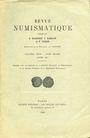 Antiquarischen buchern Revue numismatique. 1949