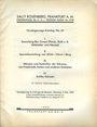 Antiquarischen buchern Rosenberg Sally. Auktions Katalog n° 69 du 02.12.1930