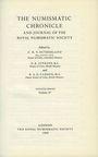 Antiquarischen buchern The Numismatic Chronicle. 7e série. Volume IV. 1964