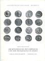 Antiquarischen buchern von Aulock - 5 volumes : Gordian III in Likien, Städte Lykaoniens, Pisidiens 1 + 2, Phrygiens 1