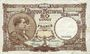 Banknoten Belgique. Banque Nationale. Billet. 20 francs 5.4.1945