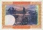 Banknoten Espagne. Banque d'Espagne. Billet. 100 pesetas 1.7.1925 (1936)