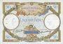 Banknoten Banque de France. Billet. 50 francs L. O. Merson, 12.9.1929