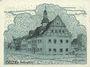 Banknoten Belzig - Konsum- und Spargenossenschaft. Billet. 25 pfennig n. d.