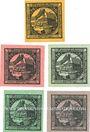 Banknoten Königshofen im Grabfeld. Stadt. Billets. 20 pf 1.6.1919 (5ex)