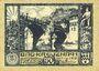 Banknoten Kreuznach. Stadt. Billet. 50 pf 1917-1918