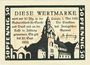 Banknoten Leipzig-Land, Zoologischer Garten, billet, 50 pf 3.5.1921