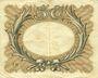 Banknoten Allemagne. Billet. 50 mark 30.11.1918, série A11
