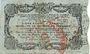 Banknoten Cambrai (59). Syndicat de Communes de la Région de Cambrai. Billet. 50 cmes 10.5.1916, série A