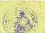 Banknoten Colonfay (02). Commune. Billet. 10 centimes