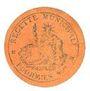 Banknoten Fourmies (59). Ville. Billet. 5 centimes n. d.