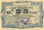 Banknoten Lille (59). Ville. Billet. 25 cmes 13.7.1917, série A