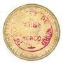 Banknoten Roncq (59). Commune. Billet. 10 centimes