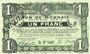 Banknoten Roubaix et Tourcoing (59). Billet. 1 franc du 20.4.1916, 7e série. N° 1507. ANNULE