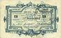 Banknotes Anor (59). Commune. Billet. 1 franc 4.8.1915