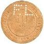 Banknotes Givors (69). Compagnie de Fives-Lille. Billet. 10 cmes