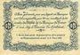 Banknotes Rochefort-sur-Mer (17). Syndicat du Commerce et de l'Industrie. Billet. 25 centimes