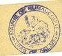 Banknotes Rumaucourt (62). Bon de Guerre. Billet. 10 centimes, mention annulé manuscrite