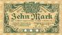 Banknotes Dillenburg. Dillkreis. Billet. 10 mark 8.10.1918