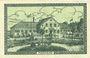 Banknotes Düben. Stadt. Billet. 25 pfennig 1 janvier 1921