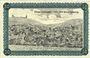 Banknotes Eckartsberga. Stadt. Billet. 50 pf 1.8.1920