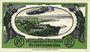 Banknotes Friedrichshafen. Stadt. Billet. 50 pf n.d. - 1.8.1920, original