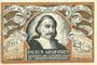 Banknotes Gräfenhainichen. Stadt. Billet. 100 pf n. d.