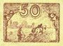 Banknotes Großenhain. Amtshauptmannschaft. Billet. 50 pf n.d. - 31.12.1919
